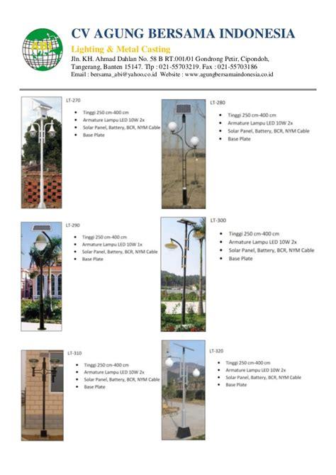 Tiang Taman Antik Minimalis tiang lu taman antik minimalis