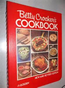 Kitchen Collection Reviews betty crocker cookbook 70s vintage 1978 spiral binding