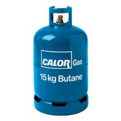 Gas Bottle For Patio Heater 15kg Calor Gas Butane Refill Butane Gas Cylinders Calor