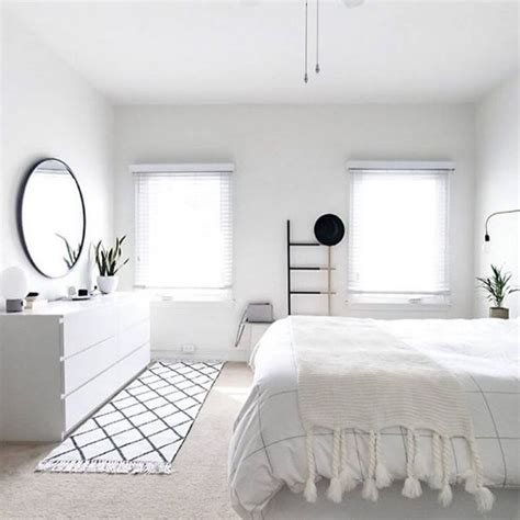 minimalist bedroom ideas  pinterest bedroom design minimalist bedroom inspo