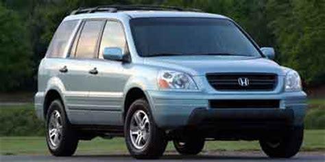 2003 honda pilot tire size 2003 honda pilot interior features iseecars