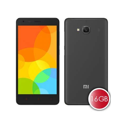 Resmi Hp Xiaomi Redmi 2 Prime buy xiaomi redmi 2 pro black 2gb ram 16gb rom 4g lte dual