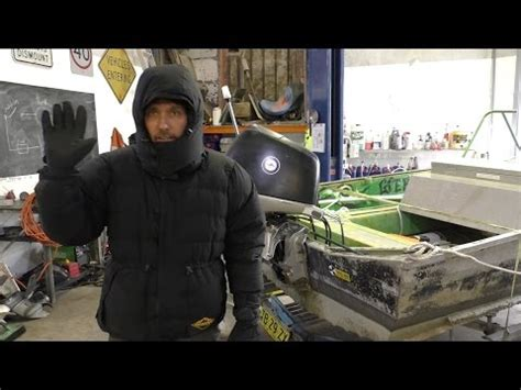 outboard boat motor freezing weather winterizing your outboard doovi