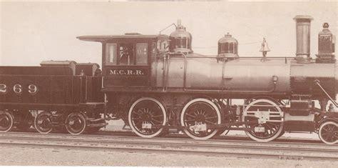 american locomotive company photos michigan central