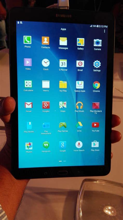 samsung e tab samsung galaxy tab a tab e on review ibtimes india