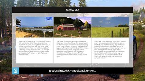 european ls in usa idaho usa map farming simulator 2015 mods