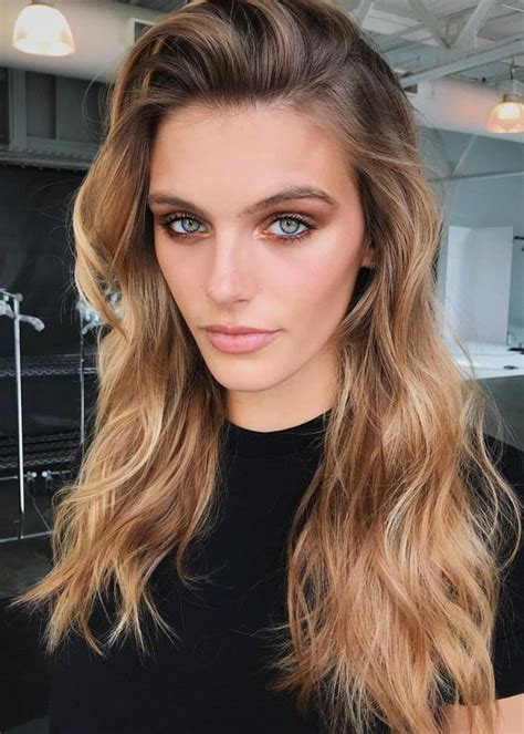 Cascade Hairstyle by Best Haircuts For 2018 Medium Hair Afmu Net