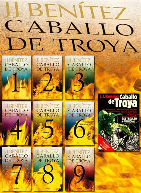 libro caballo de troya 9 caballo de troya 9 libros pdf epub movi fb2 identi