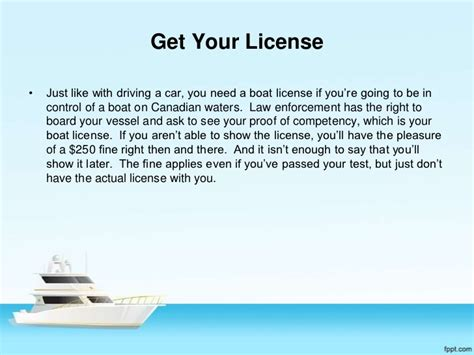 driving boat without license qld fine important points about recreational boating