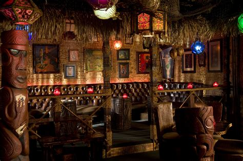 frankies tiki room 19 tropical cocktail bars that will make you feel like you re on aol travel ideas
