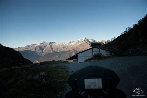 Motorrad Herbst Bilder by Herbst Im Herz Berichte Und Bilder Alpenbiker Eu