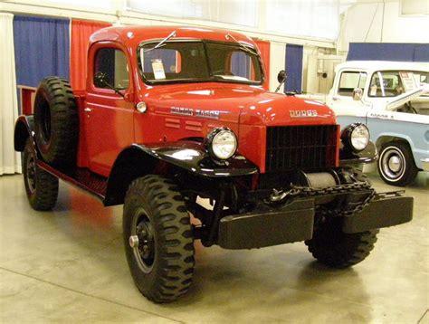 1948 dodge power wagon 1948 dodge power wagon luxury autocars