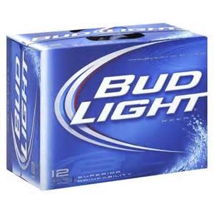 bud light cans 12 oz 12 pk target