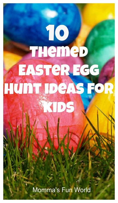 easter egg hunt ideas for adults 17 best images about easter for the kids on pinterest