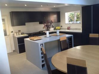 not just kitchen ideas just fitted kitchens handlefree kitchens