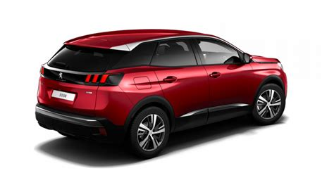 new peugeot 3008 new peugeot 3008 suv 1 6 thp allure 5dr eat6 robins and day