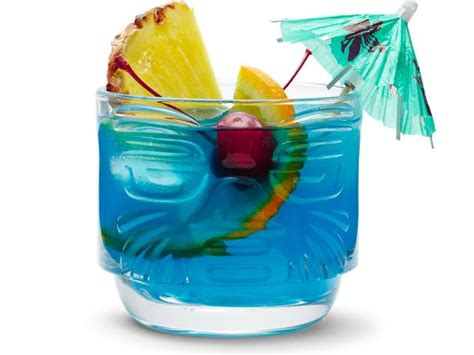 blue lagoon cocktail blue lagoon cocktails recipe food network kitchen food