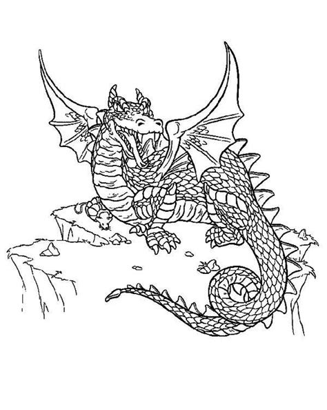 hard dragon coloring pages for adults 80 best images about colouring pages on pinterest