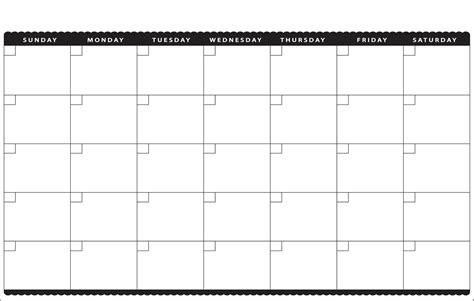 11x17 calendar template 11x17 calendar template printable calendar template 2018
