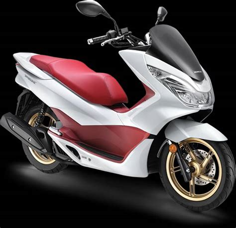 Pcx 2018 Warna Biru by Honda Pcx 150 2017 Spesifikasi Fitur Dan Warna Baru