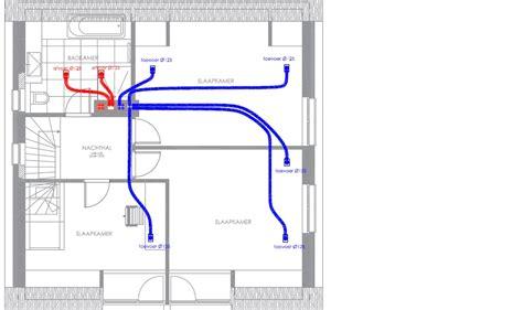ventilatie badkamer zolder legplan ventilatie d bouwinfo