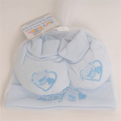 a gift that is soft soft touch 187 soft touch baby gift set hb16a just 163 1 30 wholesale