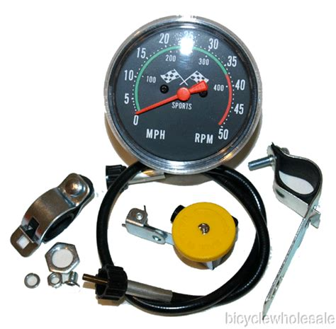 Indiglow Speedometer Ferio Mt Type Hybrid school universal speedometer for bicycles nos ebay