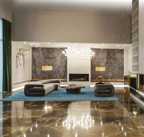 L Shades For Living Room by The Living Room Inside Christian Grey S Apartment From