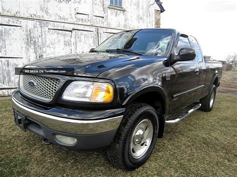 1999 ford f 150 cab 1999 ford f 150 xlt crew cab with 4x4 and