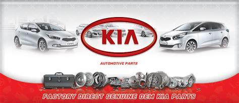 Kia Parts And Accessories Kia Parts And Accessories Genuine Oem Products