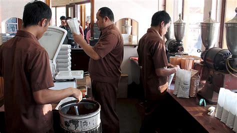 pendapat film filosofi kopi filosofi tukang kopi dari banceuy