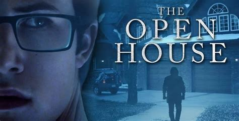 open house movie the open house moviebabble