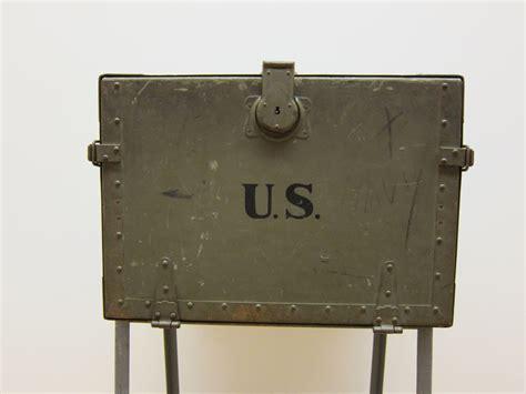 Army Desk by Woodwork Army Field Desk Plans Pdf Plans