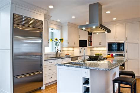 white appliance kitchen ideas pictures of white kitchens with stainless steel appliances