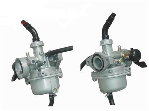 Sekun Y 125 35 Hitam 15mm carburateur 18 mm pit
