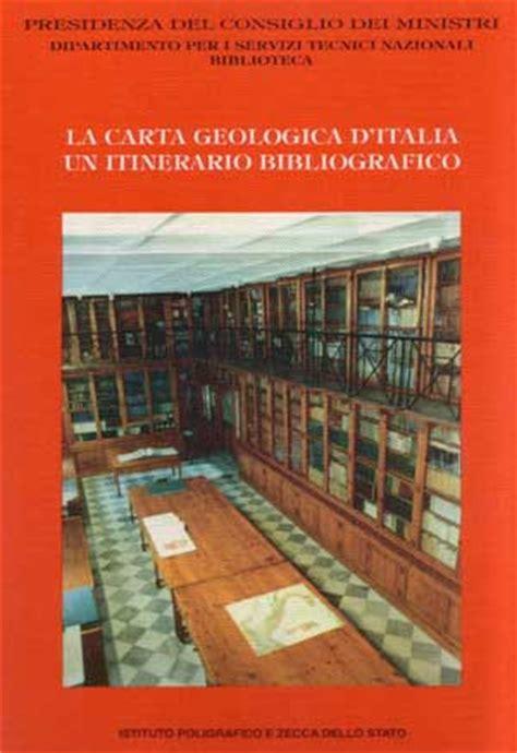 reclami d italia carta geologica d italia italiano