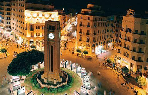 Beirut Open City Beirut Lebanon Tourism The Society For News Design Snd