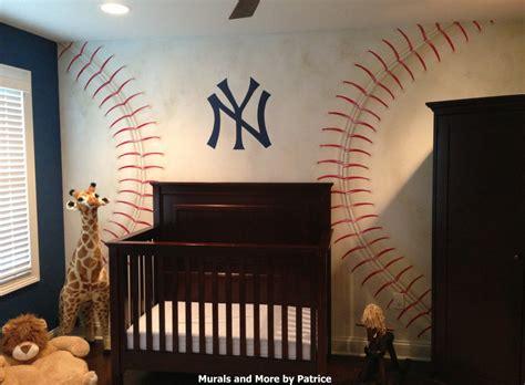 yankees bedroom ny yankees nursery project nursery