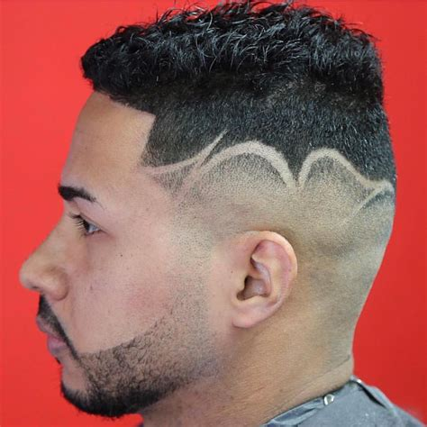 hairstyles design 10 fade haircut designs hairstyles design trends