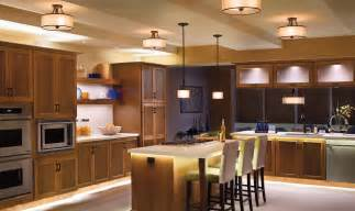 Kitchen Lighting Fixture Ideas by Inspire Design Kitchen With Led Lighting Inspire