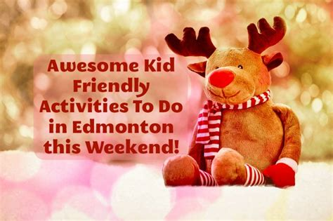 family friendly activities in december declining dollar deals how canadians can save money on