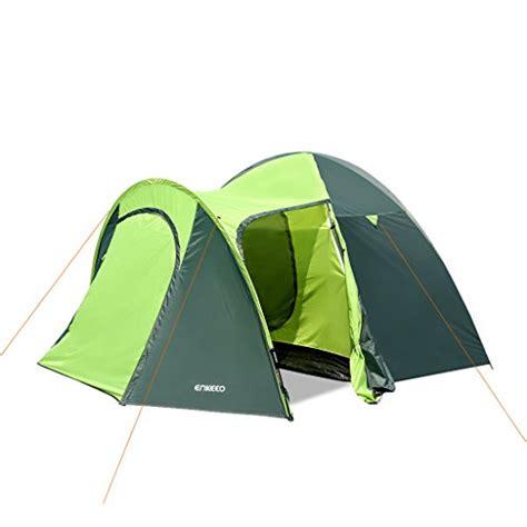 tenda 4 stagioni enkeeo tenda ceggio 4 persone 4 stagioni pu rivestendo