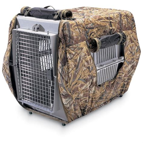 kennel cover classic 174 medium insulated kennel cover 122950 kennels beds at sportsman s guide