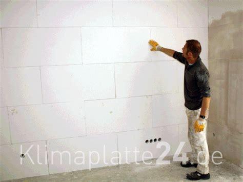 silikatplatten gegen schimmel klimaplatten verarbeiten klimaplatte 24 de