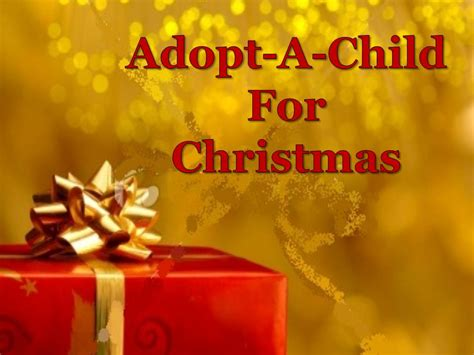28 best sponsor a child christmas gift christmas adopt
