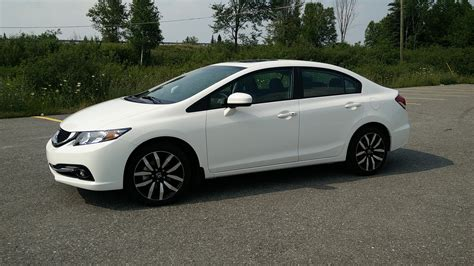 2015 Honda Civic Review day by day review 2015 honda civic touring expert