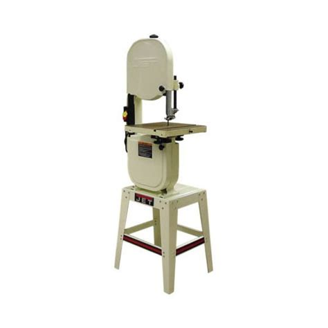 Jwbs 14os Bandsaw With Open Stand