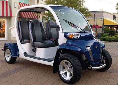 Mofa Auto by Key West Electric Car And Scooter Rentals Key West Florida
