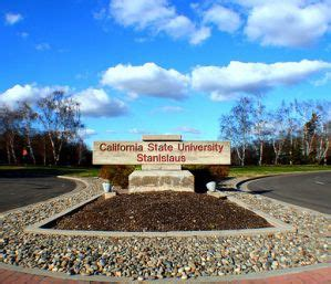 Csu Stanislaus Mba Ranking by Csu Stanislaus Admissions Sat Scores Financial Aid