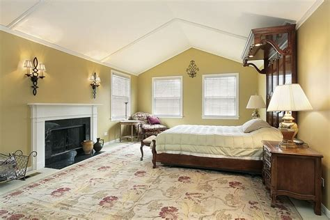 vaulted ceiling master bedroom 43 spacious master bedroom designs with luxury bedroom
